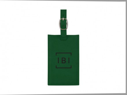 Ultra Luggage Tag (14004-01)