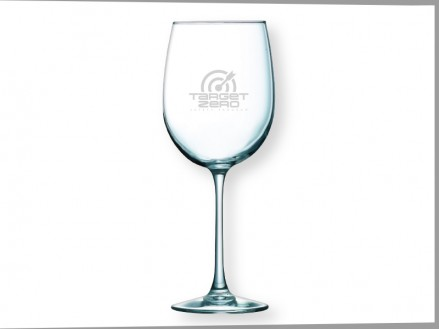 16 oz Stemmed Wine Glass (05022-01)