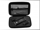 Topflite Traveler Power Bank Set (14025-01) Black