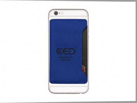 Ultra Cell Phone Cardholder II (14006-01)