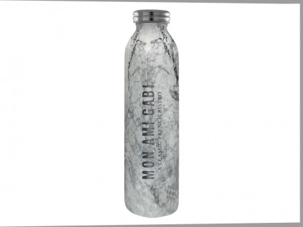 20 oz Stone Water Bottle (04024-01)