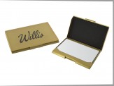 Executive Business Card Holder (07033-01)
