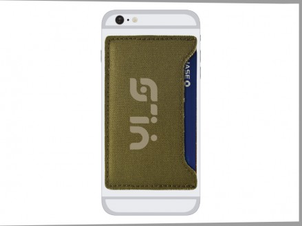 New Trends Cell Phone Cardholder (14044-01)