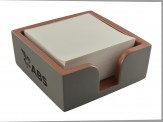 Copper Concrete Note Pad Holder (07035-01)