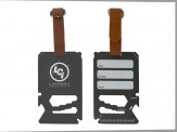 Multi-Tool Luggage Tag (13021-01)