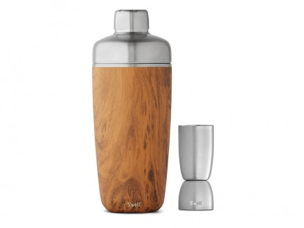18 oz S'well Shaker Set