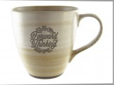 16 oz. Earth Shades Ceramic Mug (05027-01)
